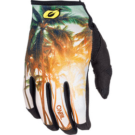 O'Neal Mayhem Gants, palms multi